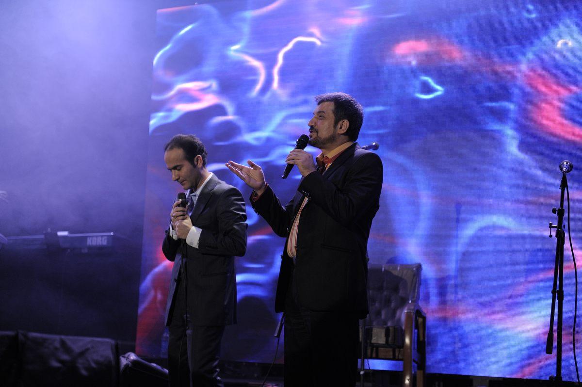 سایت رسمی حسن ریوندی و دانلود تمامی کلیپ های حسن ریوندی